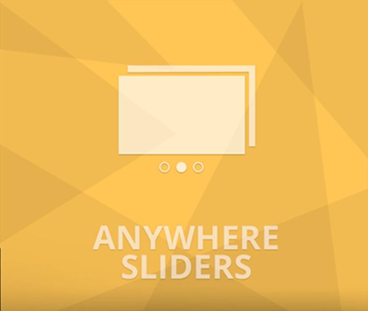 Nop Anywhere Sliders