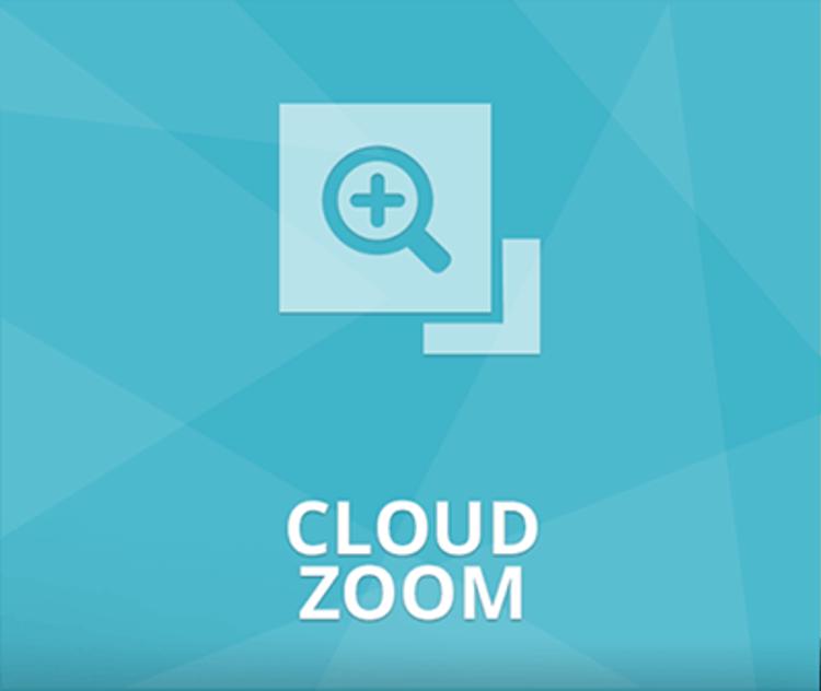 Nop Cloud Zoom