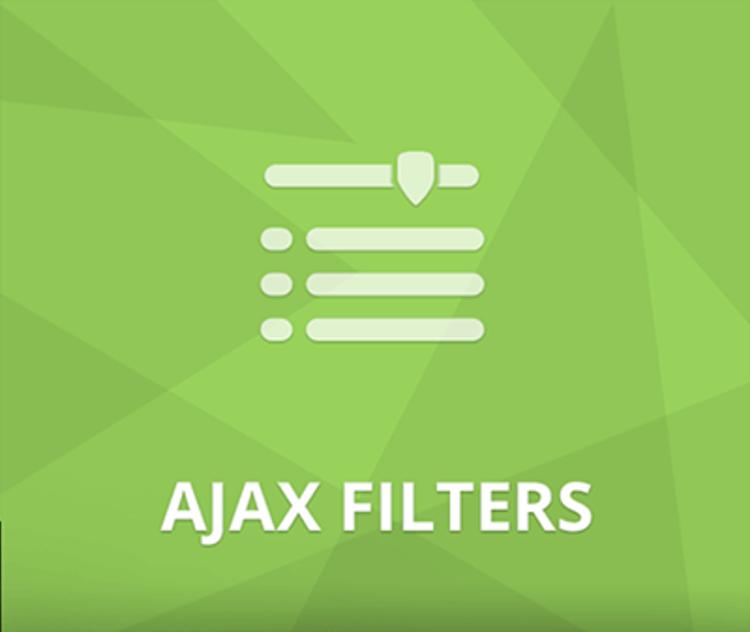 Nop Ajax Filters