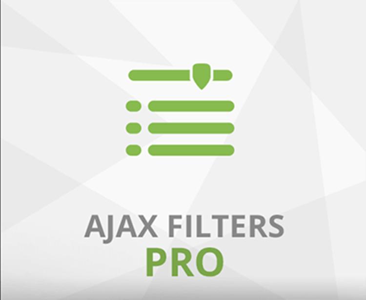 Nop Ajax Filters Pro