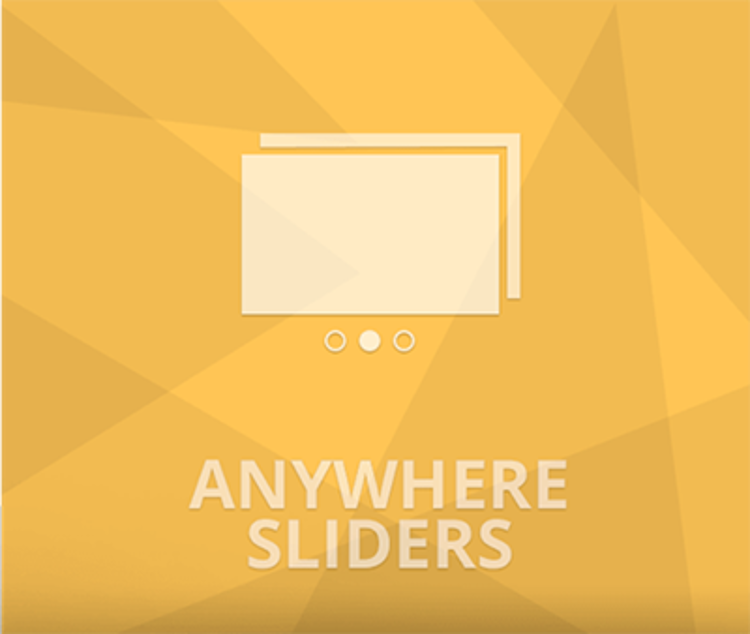 Nop Anywhere Sliders