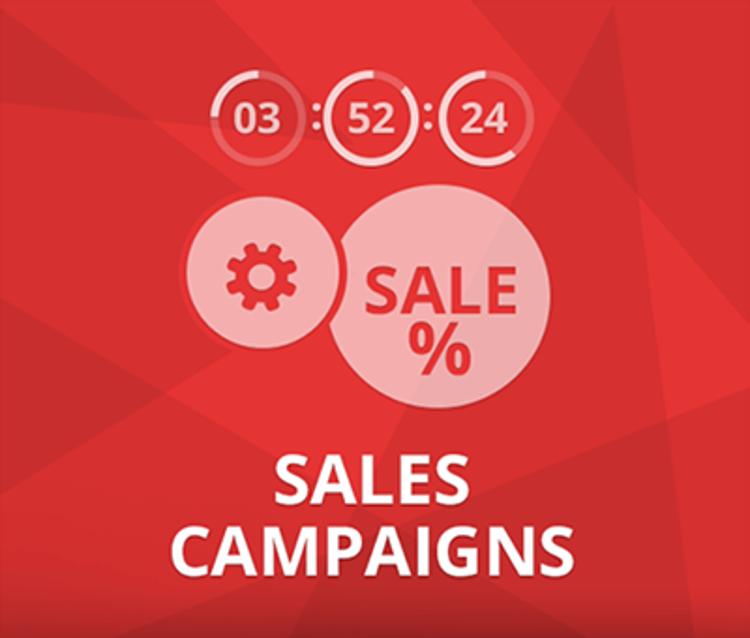 Nop Sales Campaigns