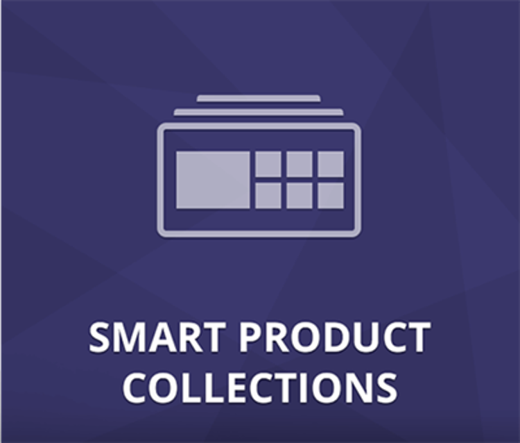Nop Smart Product Collections